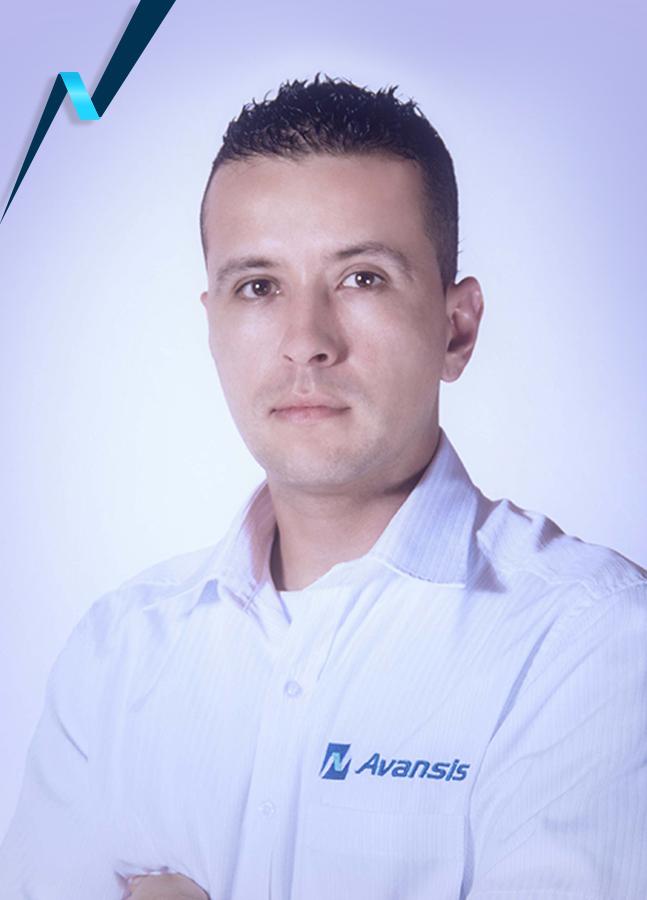 Luis Alberto Chavez