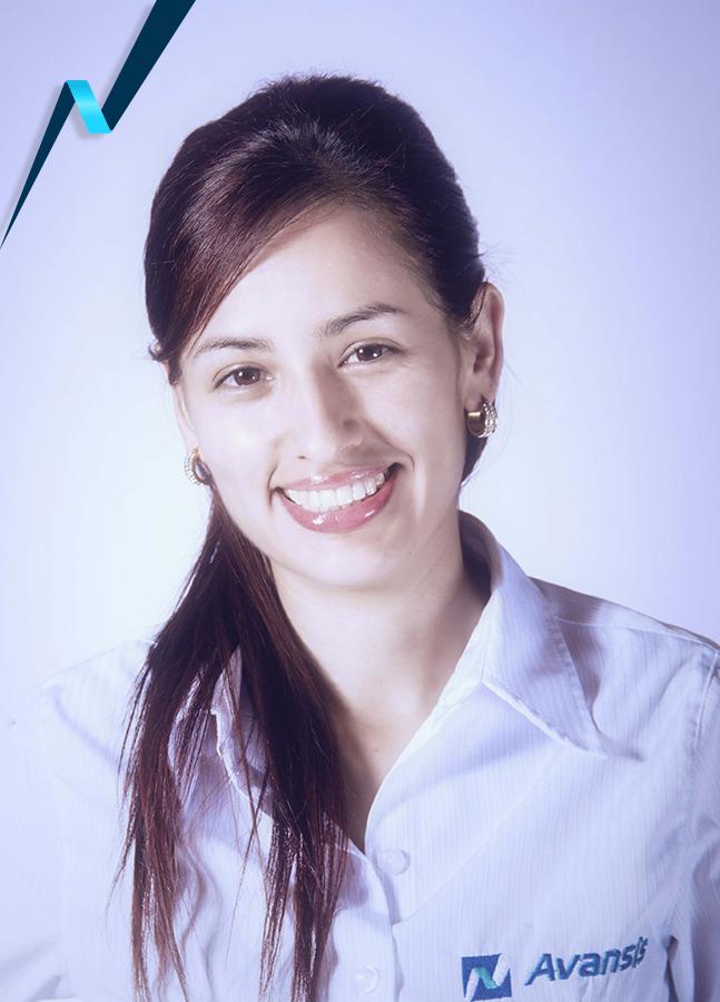 Claudia Liliana Lancheros
