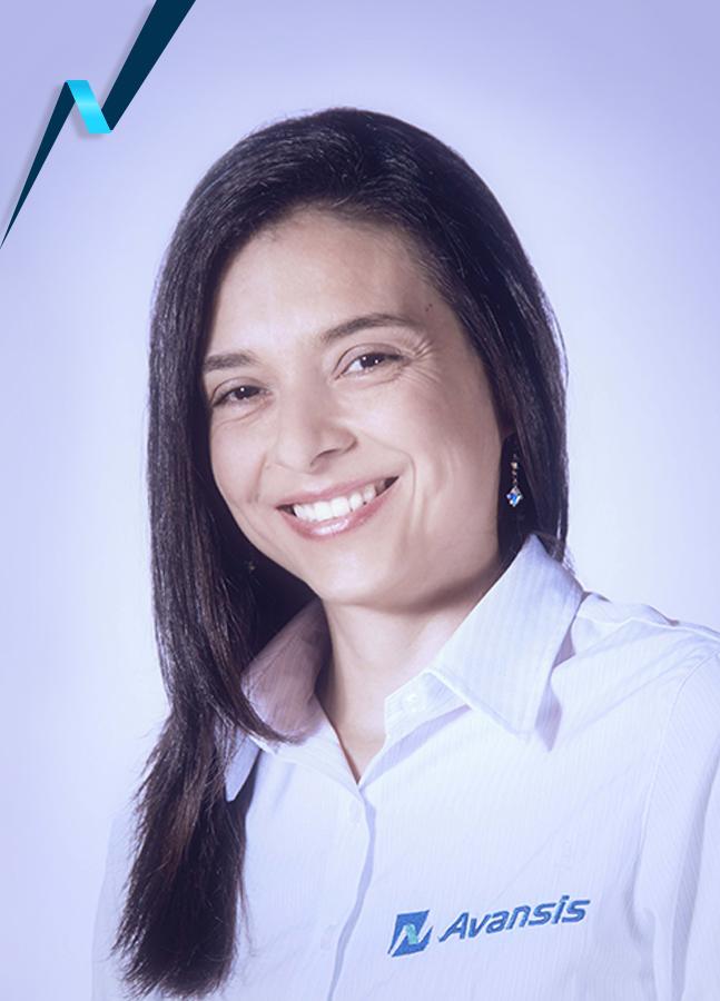 Gloria Patricia Nuñez