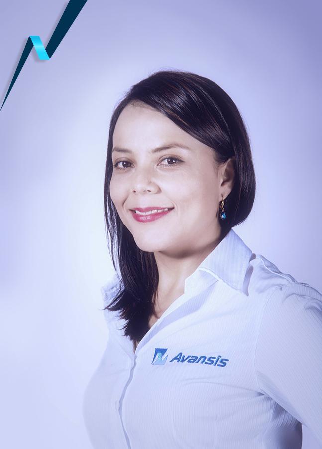 Gloria Milena Ocampo