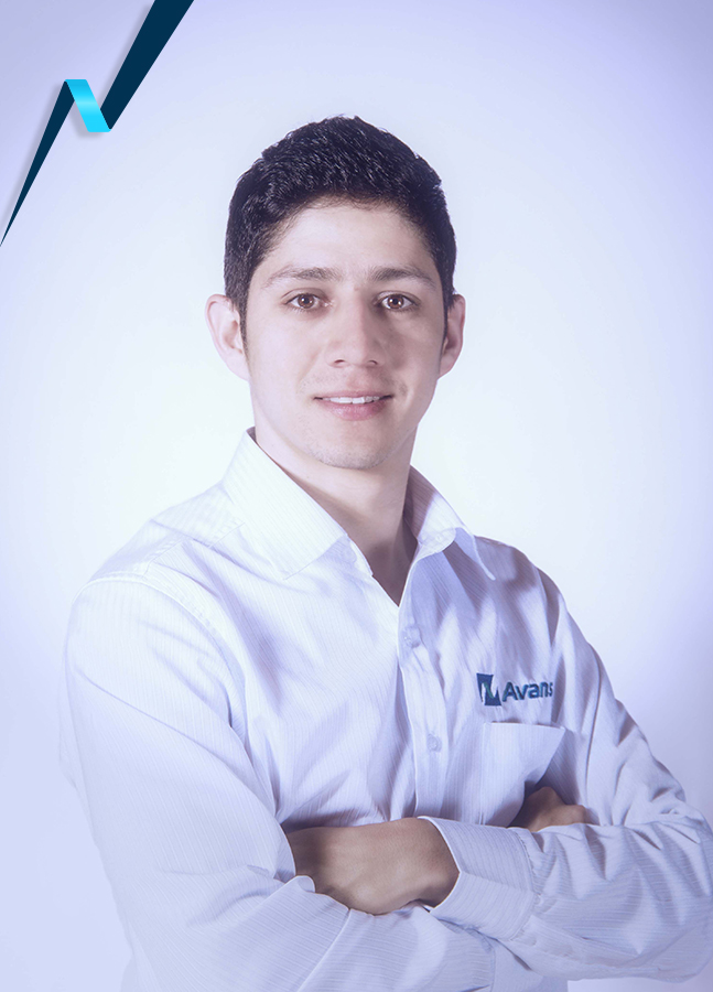 Andres Felipe Bedoya