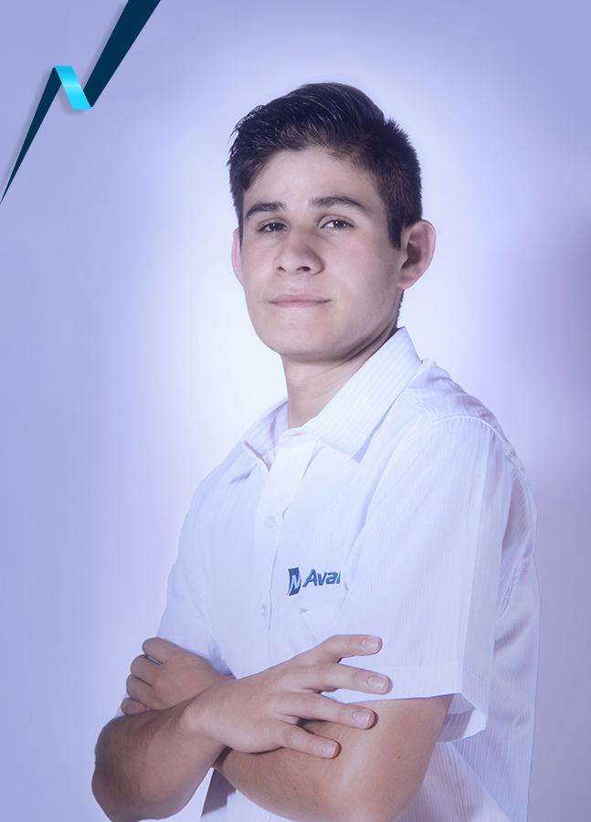 Sebastián Londoño